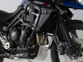 Crashbar. Black. Triumph Tiger 800 SBL.11.553.10000/B