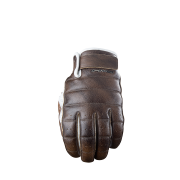 FIVE GLOVES CALIFORNIA BROWN