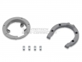 QUICK-LOCK Tankring No screws BMW R 1200 S ( '07 - ) R 1200 GS / Adv. ('08) TRT.00.475.123