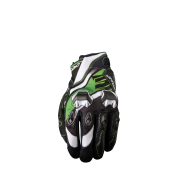FIVE GLOVES STUNT EVO REPLICA GREEN