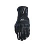 FIVE GLOVES RFX4 VENTED SİYAH