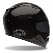 Bell PS Vortex Solid / Black - Kapalı Kask