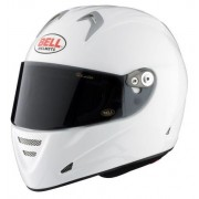 Bell M5X Solid White - Kapalı Kask