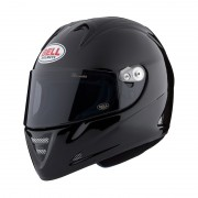 BELL M5X KAPALI KASK 003 SOLID SİYAH