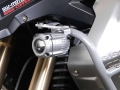 HAWK Light Mount Set For Upper Crashbar only BMW R1200 GS ('08 - ) NSW.07.563.100