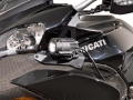 HAWK Light Mount Set Siyah Ducati Multistrada / S ('10 - ) NSW.22.004.10001/B