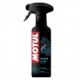 MOTUL E5 SHINE & GO 400 ML