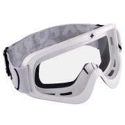OXFORD OX206 FURY GOGGLE GLOSSY WHITE