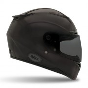 BELL PS RS-1 KAPALI KASK SOLID MATTE SİYAH