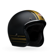 Bell Ps Custom 500 Rsd Bomb Black/Gold - Açık Kask