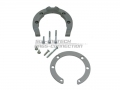 QUICK-LOCK Tankring 6 screws TRIUMPH TRT.00.475.160