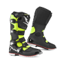 FALCO DUST EVO BLACK/FLUO