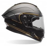 BELL PS RACESTAR  SPEED CHECK BLACK/GOLD
