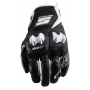 FIVE GLOVES SF1 BLACK-WHITE