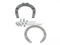 QUICK-LOCK Tankring 5 screws BMW F 650 ST / Enduro TRT.00.475.118