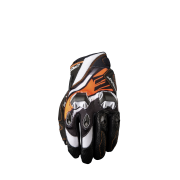 FIVE GLOVES STUNT EVO REPLICA ORANGE