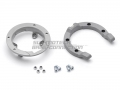 QUICK-LOCK Tankring No screws BMW R 1200 GS / Adv. ('09 - ), S 1000 RR ('10 - ) TRT.00.475.12700/S