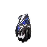FIVE GLOVES STUNT EVO REPLICA BLUE