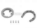 QUICK-LOCK Tankring No screws BMW R 1200 R ('07 - '08) TRT.00.475.124