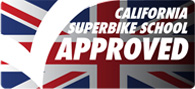 California Superbike School Onayı